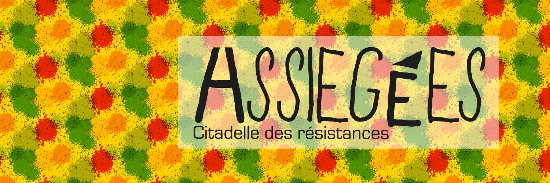 Assiégé-e-s, Citadelle des résistances! dans Feministe intersectionnel dons2015